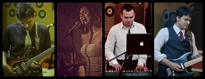 twins reverb - Latin / Salsa Band