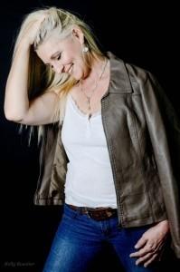 Christine C - Guitar Singer