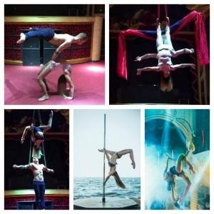 Roman Mokrenko - Aerialist / Acrobat