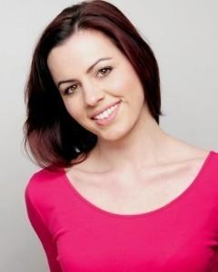 Amy-Beth Bowen - Female Dancer