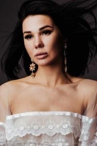 Anastasiia Emelianova - Female Singer