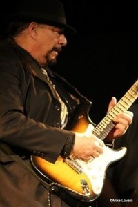 Gino Baronelli - the Blues Don - Blues Band