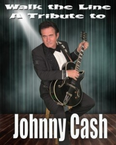Walk the Line - Tribute to Johnny Cash  - Elvis Tribute Act