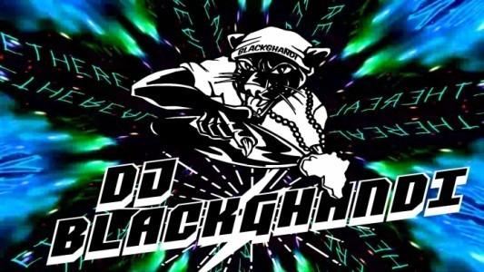 djblackghandi  - Party DJ