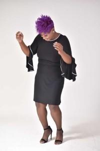 LadyShay - Female Singer