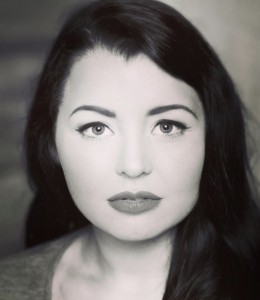Larissa Jean Currie - Female Singer