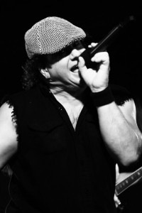 Noise Pollution  - AC-DC Tribute Band