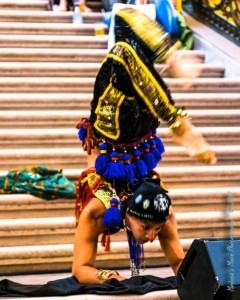 Juliano wade  - Belly Dancer