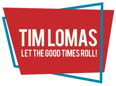 Tim Lomas - Male Singer