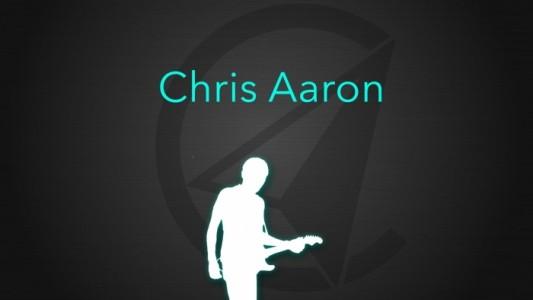 Chris Aaron - Electric Guitarist