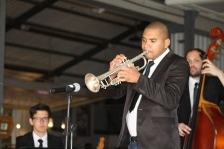 Muneeb Hermans - Jazz Band