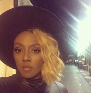Myra Washington  - Female Singer
