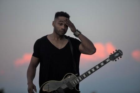 PhaRii - Acoustic Guitarist / Vocalist