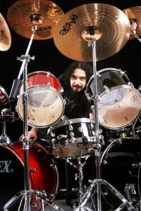 Joubin - Drummer