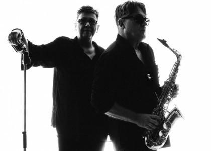 smooth duo - Jazz Band