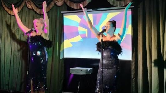 Viva La Diva Duo - Duo