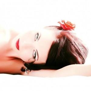 Katherine Lupino - Female Singer