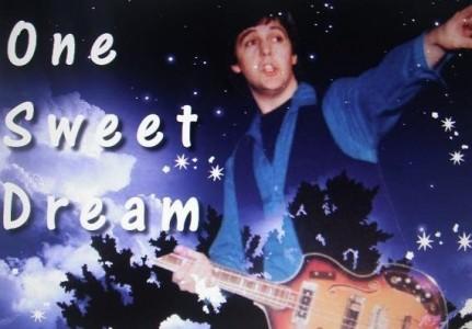 One Sweet Dream: The Paul McCartney Experience! - Paul McCartney Tribute Act