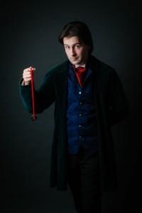 Jay Gatling - Cabaret Magician