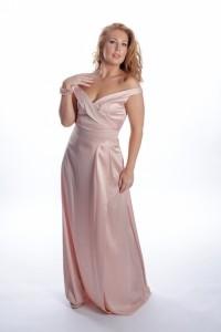 Olivia Grace Piper - Classical Singer