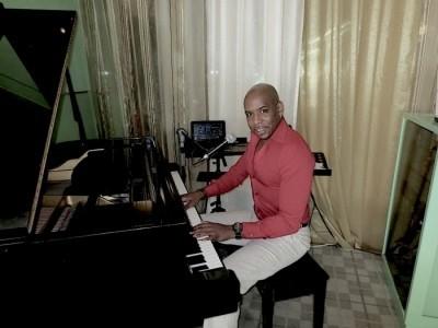 Jay Black - Pianist / Singer