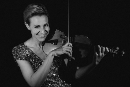 Megan Konschuh  - Violinist