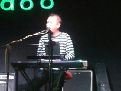 Rasull Soon  - Pianist / Keyboardist