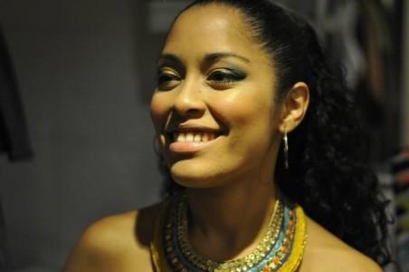 World Music Multy Style Singer - Female Singer