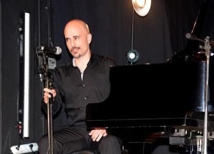 Michele Sestu - Pianist / Keyboardist