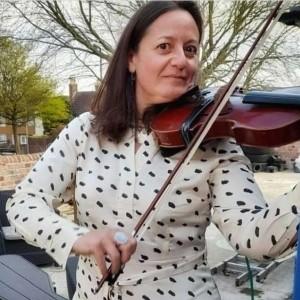 Violin By Abigail - Violinist