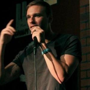 Comedian Steve Loftus - Adult Stand Up Comedian