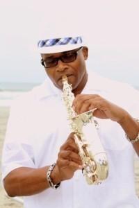 David S Morrow - Saxophonist