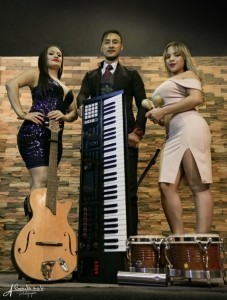 Element Band - Trio