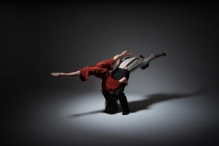 Sam and Sophie - Acrobalance / Adagio / Hand to Hand Act