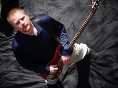 Ryan Schaefer - Bass Guitarist