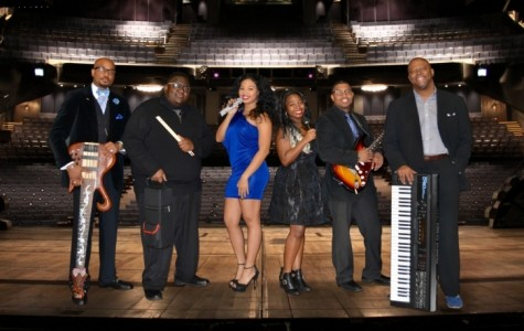 Gino Speight  - Soul / Motown Band