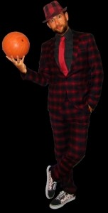 Richie Austin - Comedy Cabaret Magician