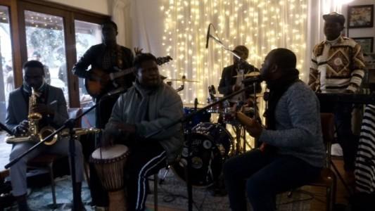 Jazz - Jazz Band