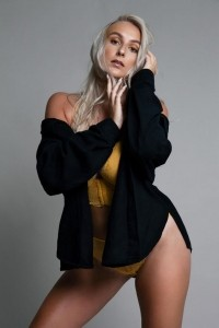 Jessica Kray  - Dance Act