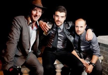 The Hitmen Trio - Trio