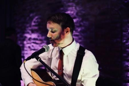 Thomas Christopher - Male Singer