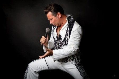 Elvis tribute - Elvis Impersonator
