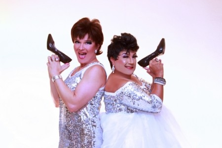 DUELING DRAG DIVAS - Other Speciality Act