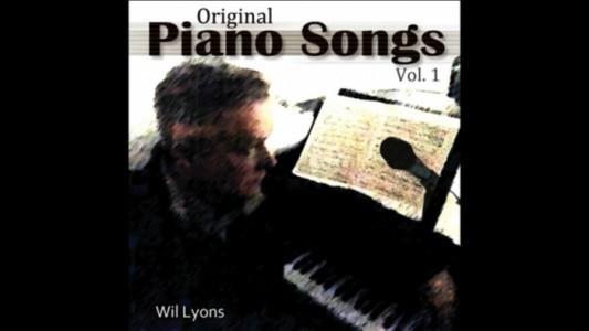 Wil Lyons - Pianist / Singer