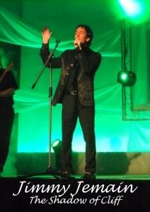 Jimmy Jermain - Cliff Richard Tribute Act