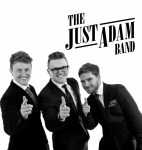 The Just Adam Band image