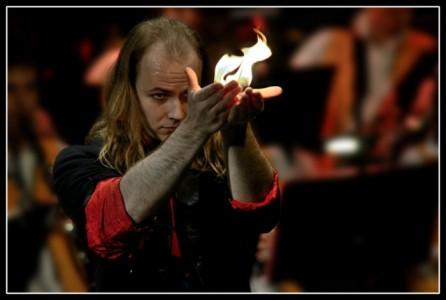 Siegffried Loew-Walker - Other Magic & Illusion Act