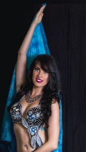 Suheila - Belly Dancer