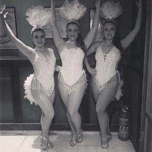 PrettyGirl Entertainment - Song & Dance Act
