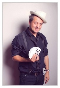 Marcus Bailey Magician/Entertainer - Other Magic & Illusion Act